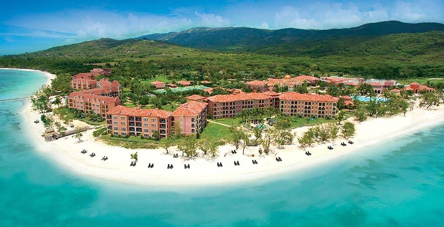 Hotels Near Sandals Ocho Rios