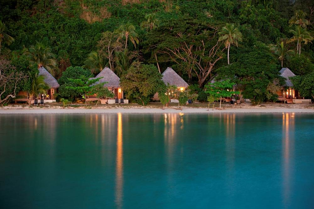 Likuliku Lagoon Resort Fiji Reviews Pictures Videos