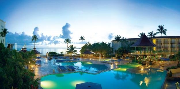 Breezes Nassau Bahamas