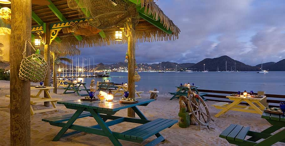 Sandals Grande St Lucian Spa Amp Beach Resort Saint Lucia