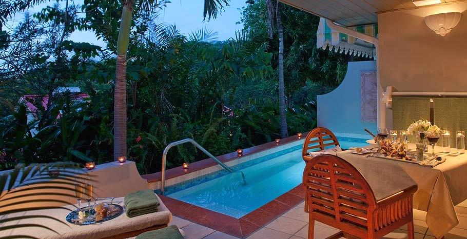 Sandals La Toc Golf Resort Spa Saint Lucia Reviews Pictures