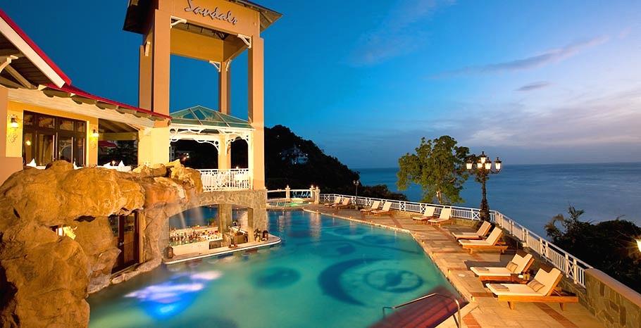 Sandals La Toc Golf Resort Amp Spa Saint Lucia Reviews