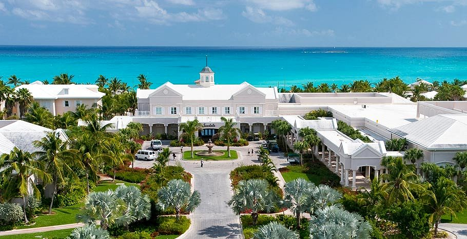 Sandals Emerald Bay, Bahamas - Reviews, Pictures, Travel
