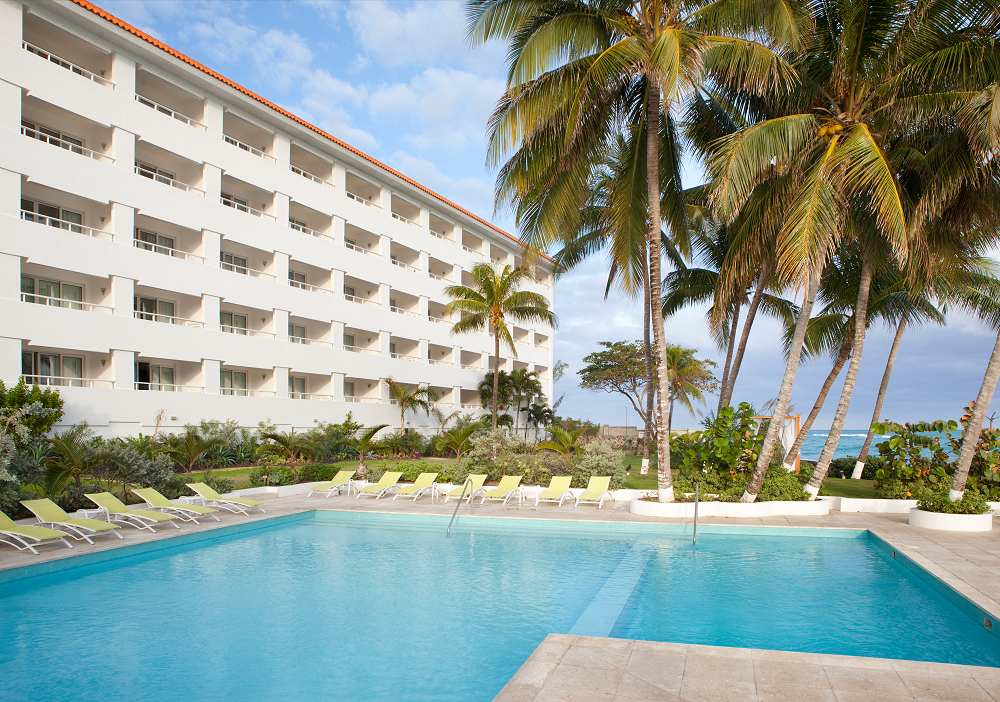 Couples Tower Isle Jamaica Reviews Pictures Map