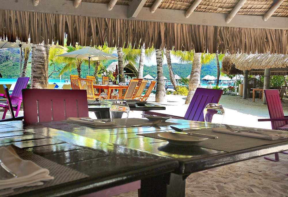 Ava S Caribbean Restaurant