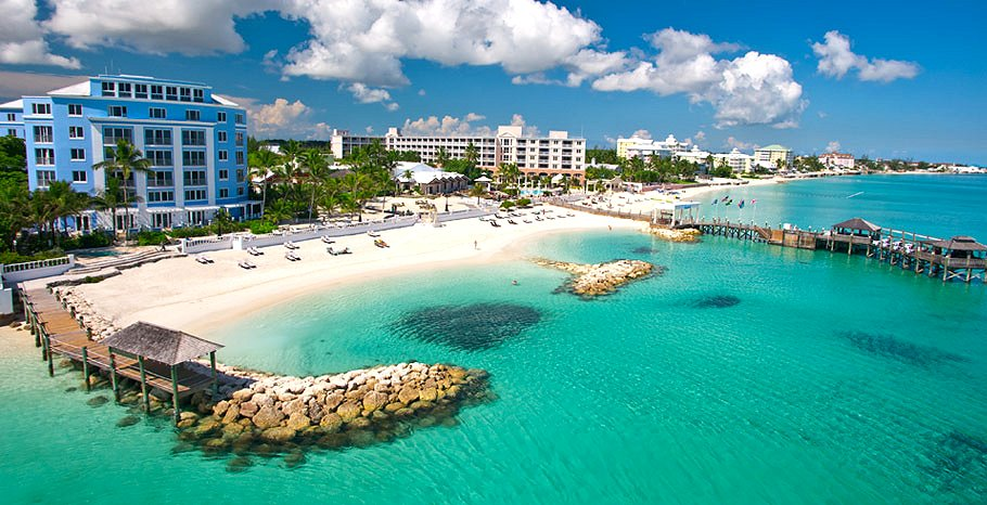 Sandals Royal Bahamian Spa Resort & Offshore Island - Sandals Royal Bahamian Spa Resort & Offshore Island. Copyright Sandals Beaches Resorts.