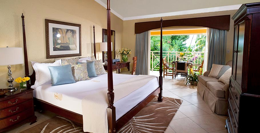 Harbor Island Honeymoon Room From Photo Gallery For