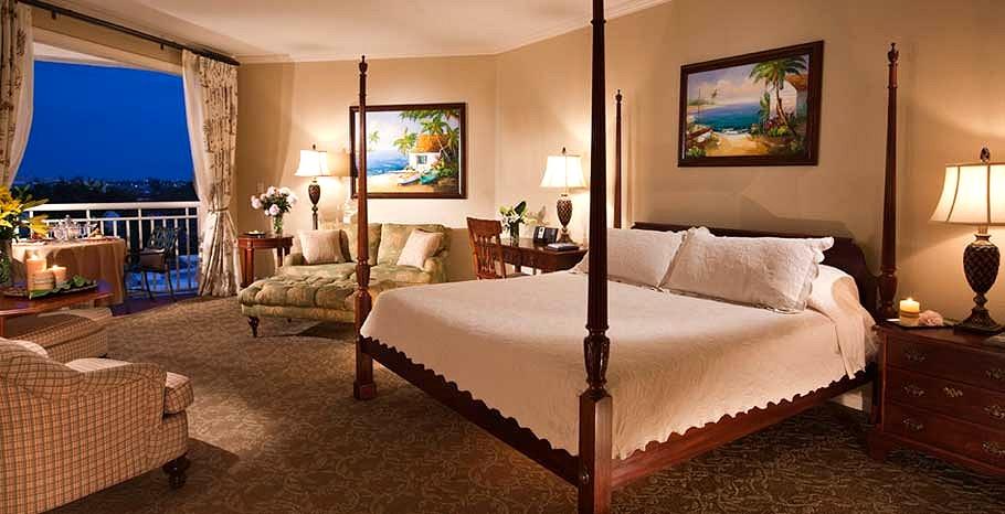 Royal Honeymoon Oceanview Suite Sandals Bahamian Spa Resort Offs Island