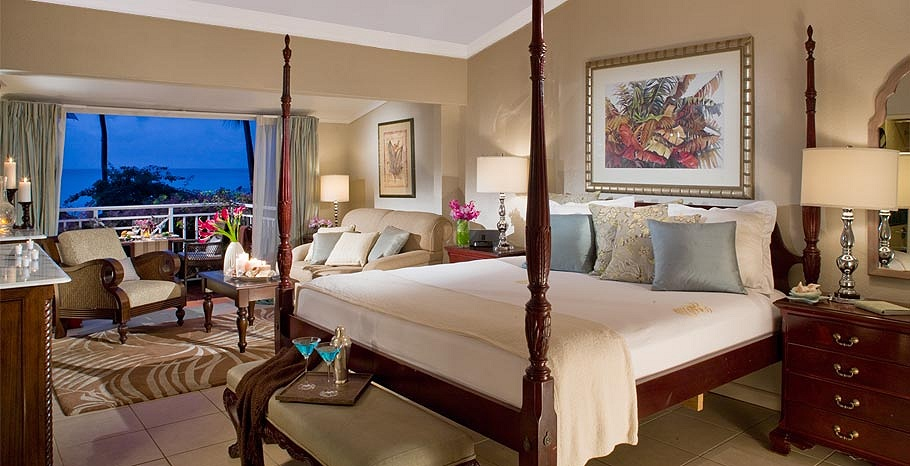926a97392a3735 Kensington Luxury Beachfront Concierge Suite - Sandals Royal Bahamian Spa  Resort   Offshore Island.