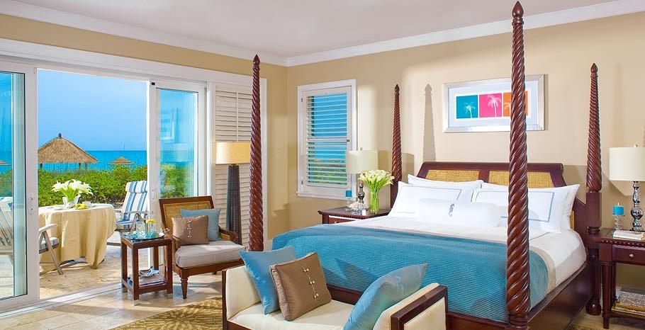 Sandals Royal Baha As Spa Resort