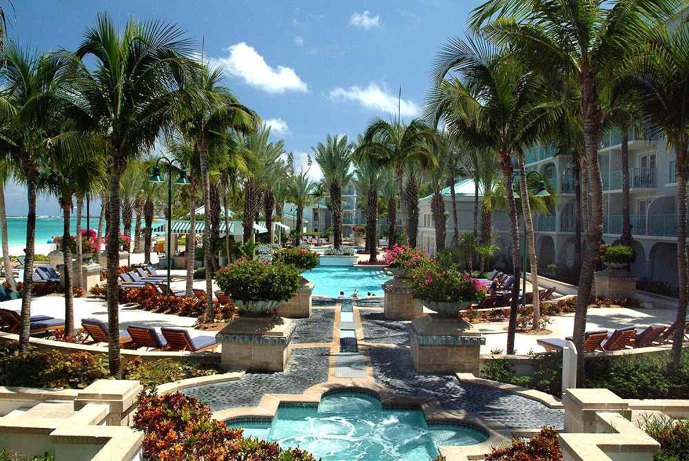 The Westin Casuarina Resort Spa Grand Cayman