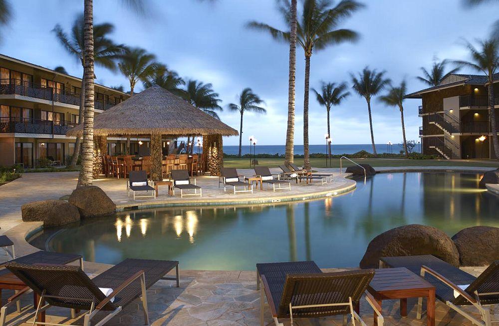Koa Kea Hotel Amp Resort Kauai Reviews Pictures Map