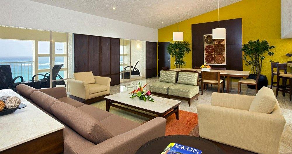 Royal Beach Club Ambador Suite The Westin Resort Spa Cancun