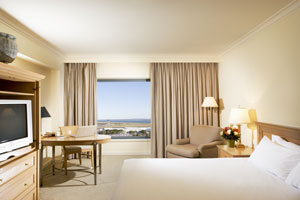 Superior Room - Stamford Plaza Sydney Airport. Copyright Stamford Plaza Sydney Airport.