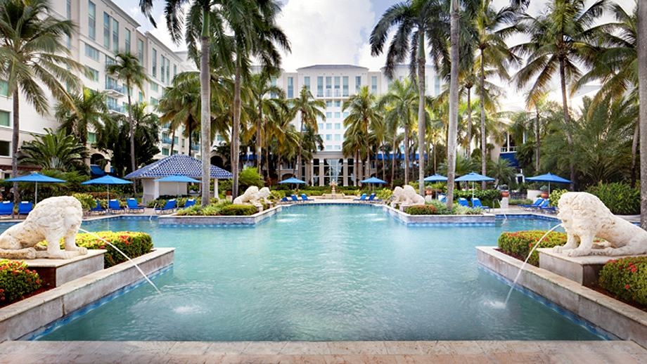 The Ritz Carlton San Juan Puerto Rico Reviews