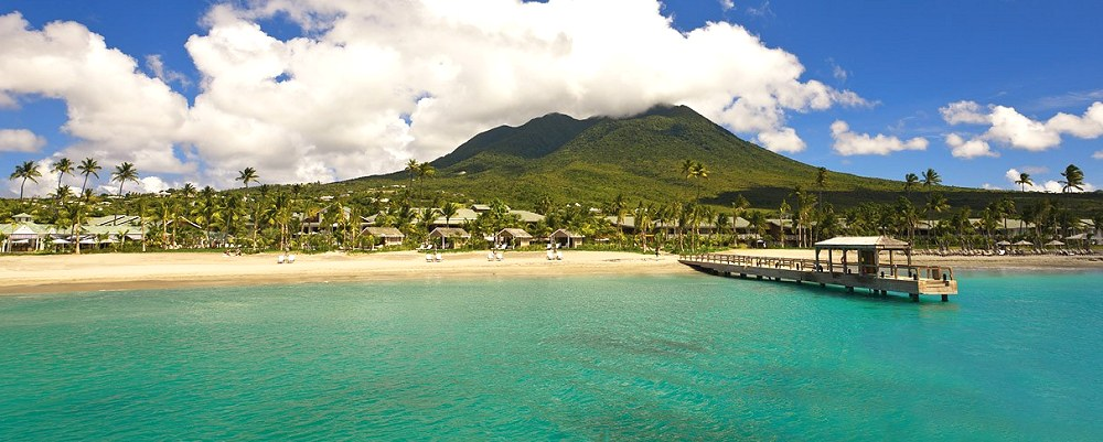 St. Kitts and Nevis vacations and special offers from Visual Itineraries