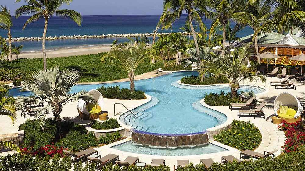 Four Seasons Resort Nevis Saint Kitts And Nevis Reviews