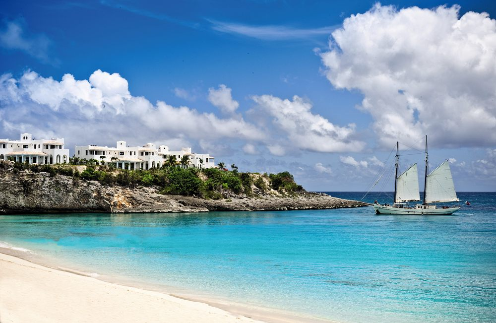 St. Martin vacations and special offers from Visual Itineraries