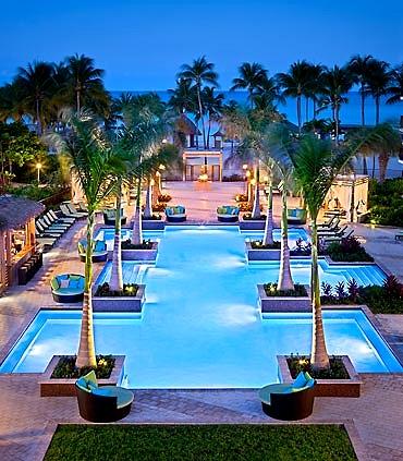 Aruba Marriott Resort Amp Stellaris Casino Aruba Reviews Pictures Videos Map Visual