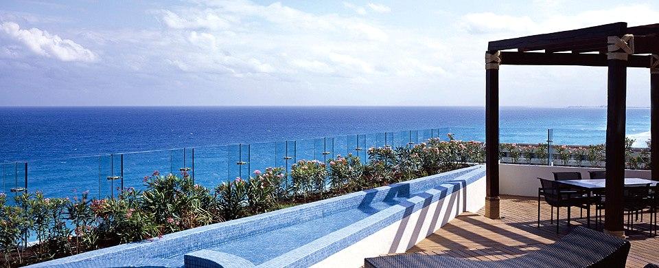 live aqua cancun mexico reviews pictures videos map visual