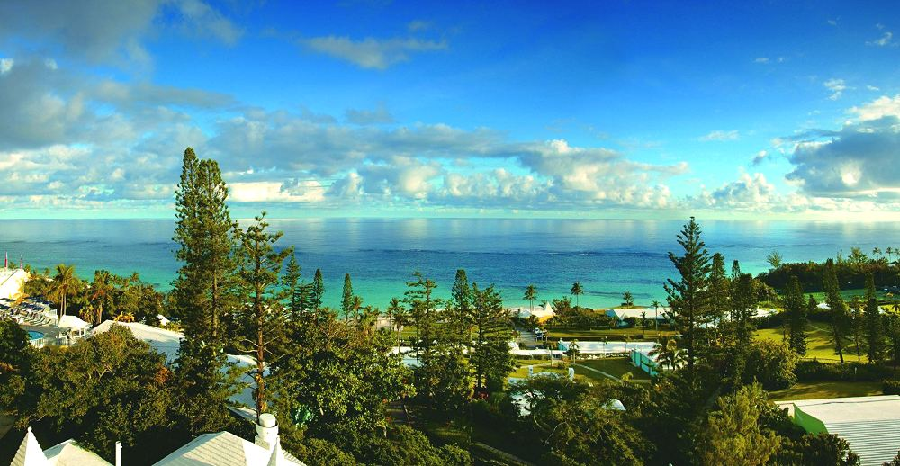 Elbow Beach Hotel Bermuda Reviews Pictures Videos Map