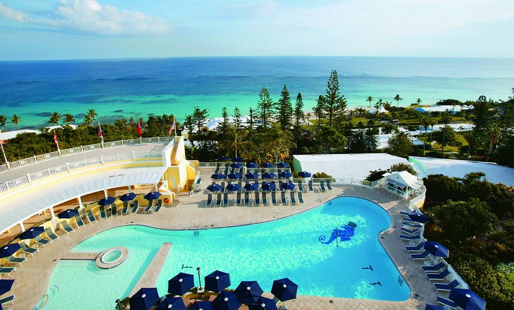 Elbow Beach Hotel Bermuda Reviews Pictures Videos