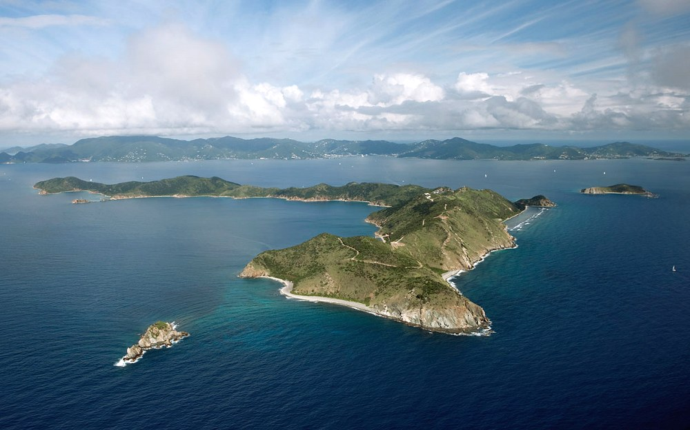 British Virgin Islands vacations and special offers from Visual Itineraries