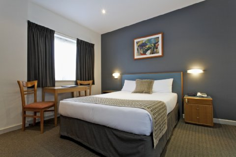 Room Types & Facilities - Breakfree Adelaide. Copyright Breakfree Adelaide.