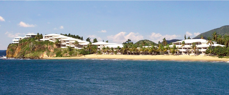 Curtain Bluff, Antigua and Barbuda - Reviews, Pictures, Videos, Map ...