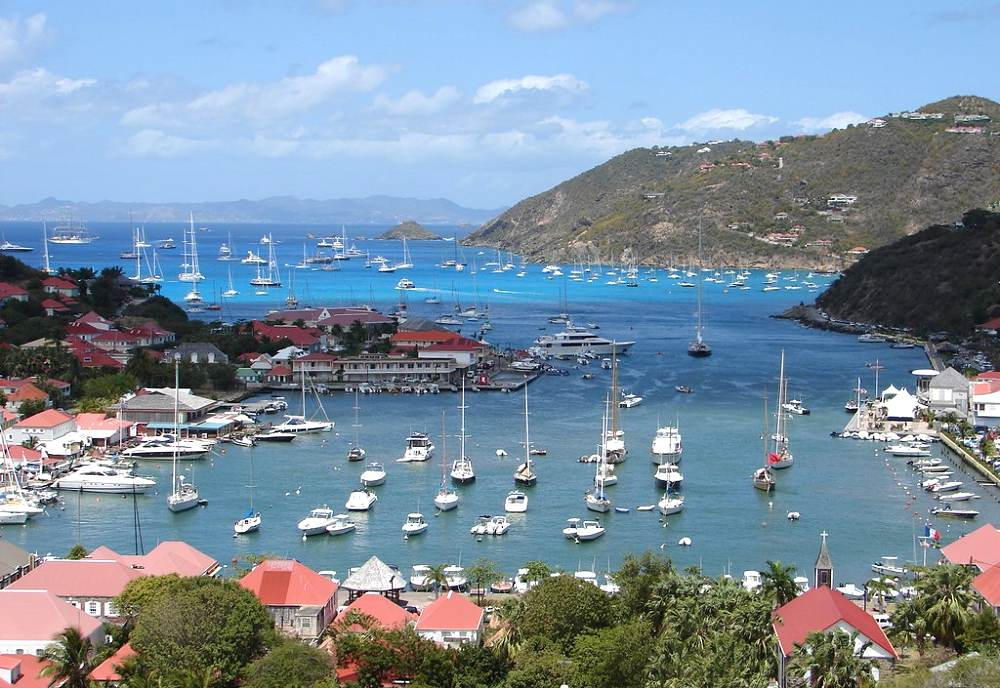 St. Barts vacations and special offers from Visual Itineraries