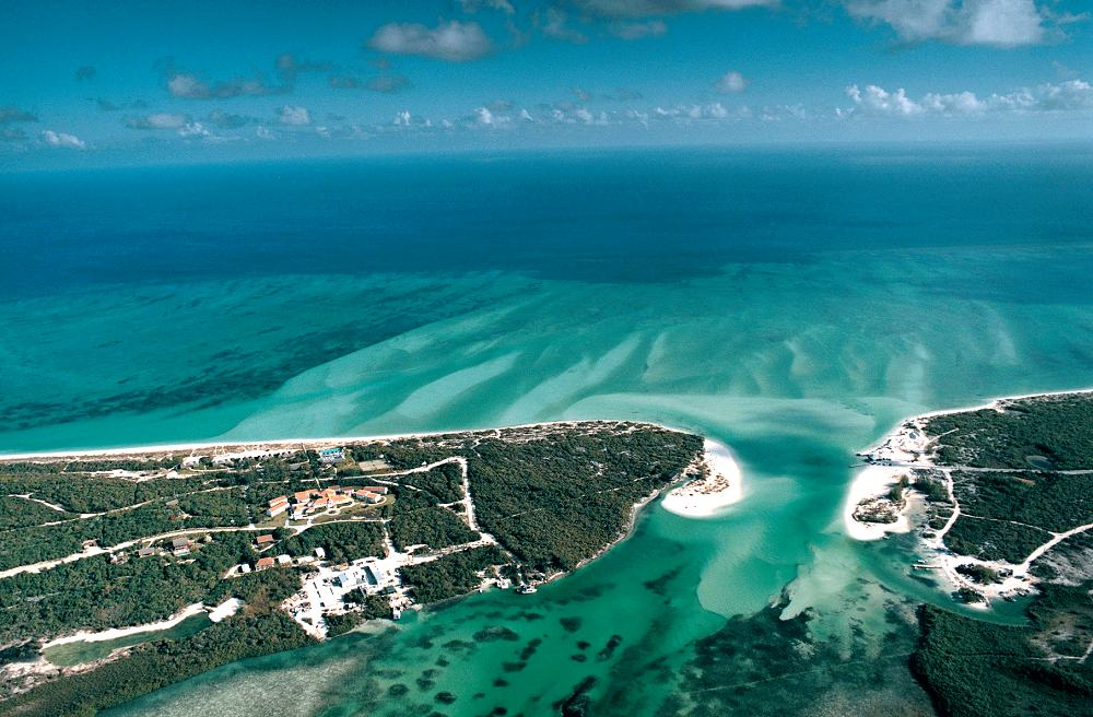 Turks and Caicos vacations and special offers from Visual Itineraries