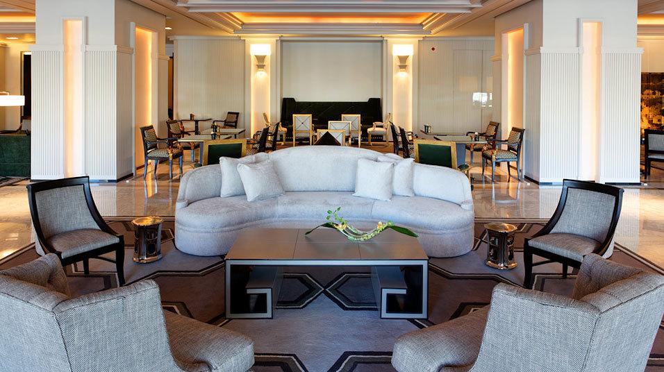 Villa magna spain reviews pictures virtual tours map visual itineraries - Villamagna hotel madrid ...
