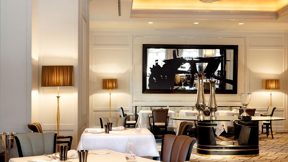 Pcb Paris Restaurant