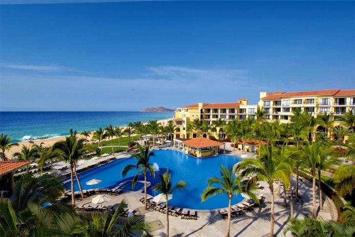 Dreams Los Cabos Suites Golf Resort Spa Mexico Reviews