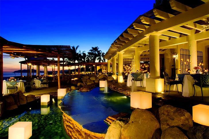 Dreams Los Cabos Suites Golf Resort & Spa, Mexico ...