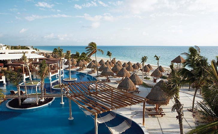 Excellence Playa Mujeres - Excellence Playa Mujeres. Copyright Excellence Resorts.
