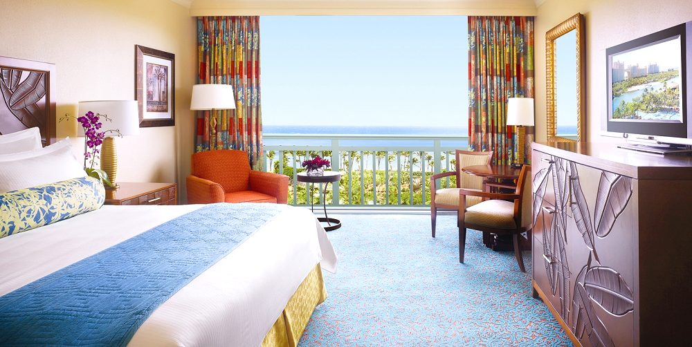Atlantis Bahamas Room Rates