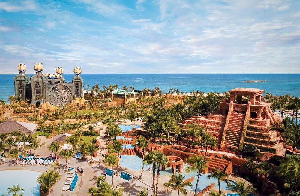 Coral Reef Beach Resort Reviews