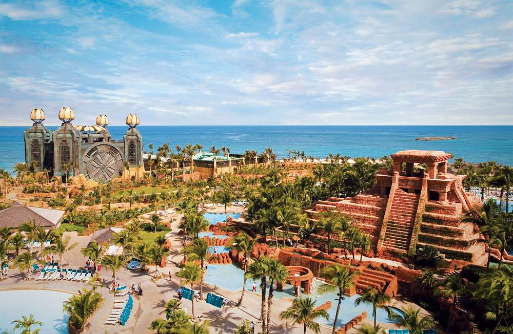 Atlantis Paradise Island Beach Towers Bahamas Reviews