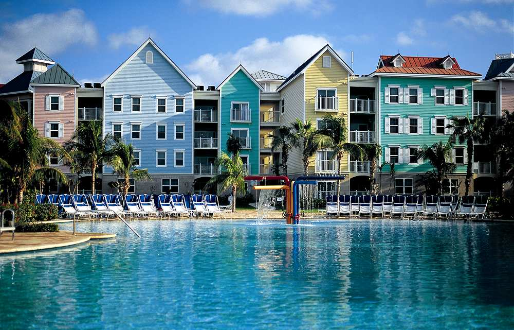 Vacation Packages To Bahamas All Inclusive To Atlantis