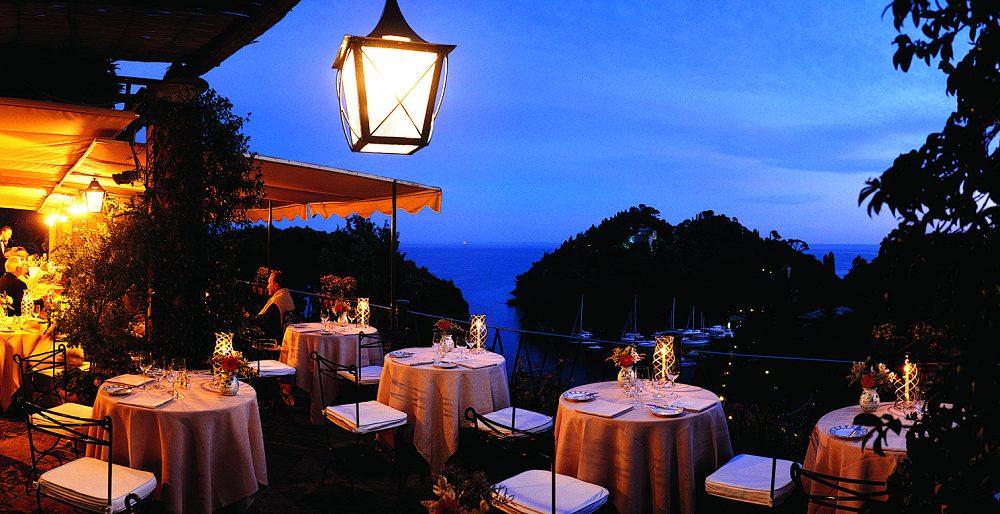 La Terrazza Restaurant From Photo Gallery For Hotel