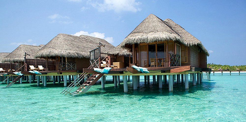 Kanuhura Resort Maldives Reviews Pictures Virtual