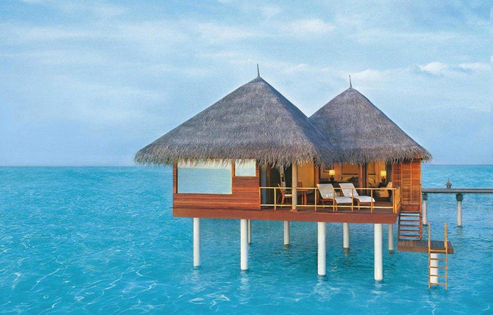 Taj Exotica Resort Amp Spa Maldives Maldives Reviews