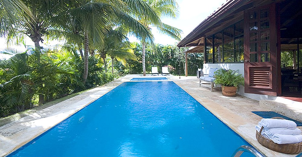 Villa jardines from photo gallery for casa de campo - Jardines para casas de campo ...