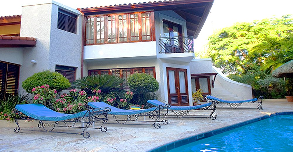 Villa Terraza From Photo Gallery For Casa De Campo Classic