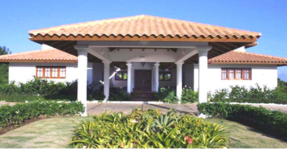 Villa exquisita from photo gallery for casa de campo for Casa la villa