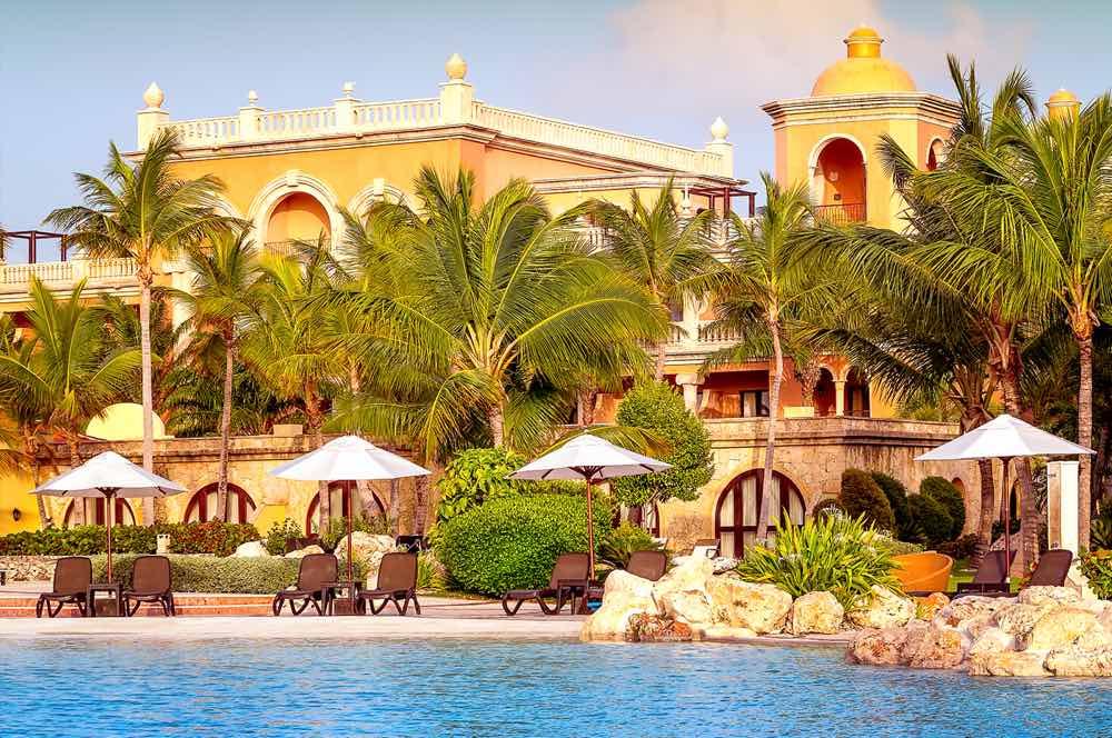 Sanctuary Cap Cana Dominican Republic  Reviews Pictures Videos