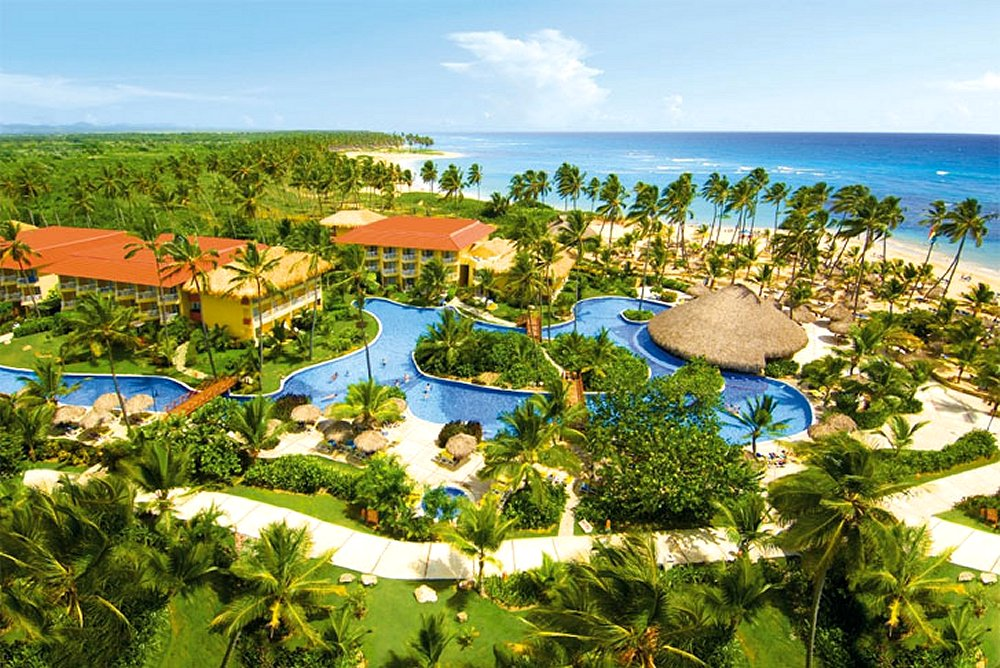 Dreams punta cana resort spa dominican republic for Vacations to punta cana