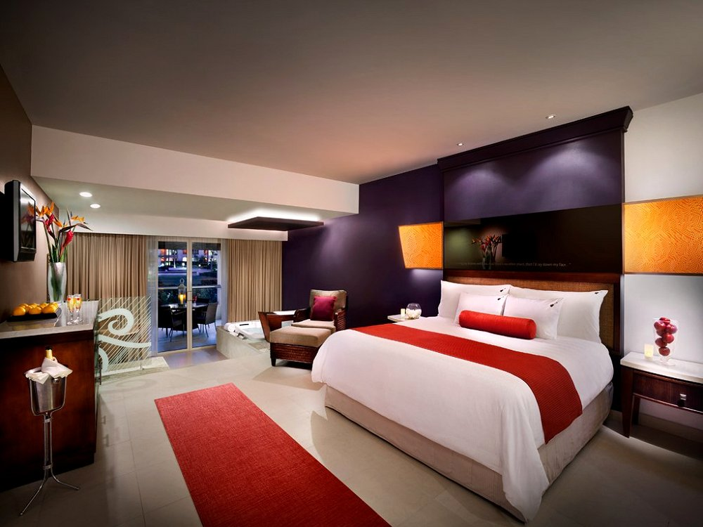 Buy the hotel room in Maramme