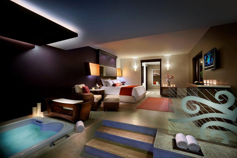 Punta Cana Hard Rock Rooms